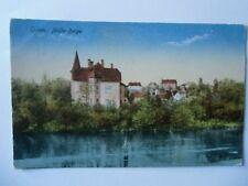 Ansichtskarte Guben Neiße-Berge1917 (Nr.651)