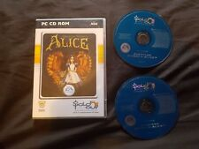 AMERICAN McGEE'S ALICE PC Game