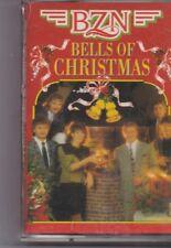 BZN-Bells Of Christmas Music Cassette