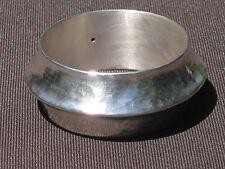 Vintage Cosmic Chic Modernist SA 925 Sterling Silver Cuff Bracelet 65 GRAM