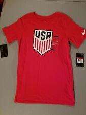 Nike Boys T-shirt - Large New