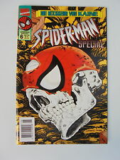 1x Comic - Spider-Man Special Nr. 6 - Marvel - Z. 0-1/1