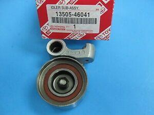 TOYOTA Lexus Genuine OEM Engine Timing Belt Tensioner 13505-46041 1350546041
