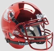 LOUISVILLE CARDINALS NCAA Schutt AiR XP Full Size AUTHENTIC Football Helmet