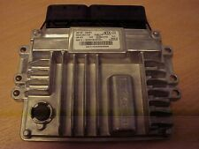 New fuel injection ECU Kia Rio 1.1 TDCi 2012- 39130-2A261 391302A261