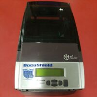 CXD4-1000 cognitive solutions label thermal printer docushield branded
