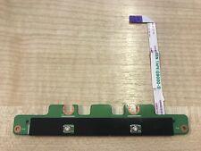 Toshiba Satellite L750 L750D L755 L755D Touchpad Mouse Buttons Board DA0BL6TR6H0