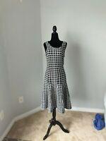 Limited Sleeveless Knit Dress Women's size M