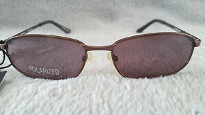Brand New Slazenger Sunglasses- Made in Italy- Polarised- ex-shop stock