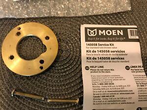 Moen 145058 Trim Adaptor For Standard Valve - New