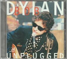 Bob Dylan CD Unplugged