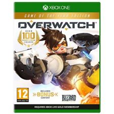 Blizzard Xbox One Overwatch Origins Game of The Year Edition 12