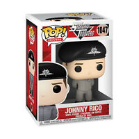 Funko Starship Troopers POP Johnny Rico Vinyl Figure NEW IN STOCK