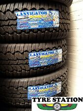 New SUV/4x4/Ute  tyre (tire) 265/65R17 A/T fitted and balanced for $170 each!!