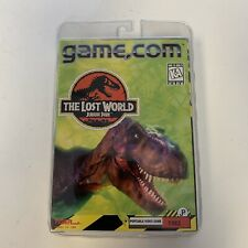 Tiger Game.Com 71-784 T-Rex Handheld Game - New In Original Unopened Package
