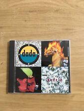 Dada Puzzle CD