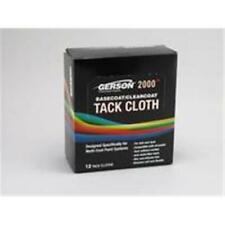 GERSON SOFT WHITE TACK CLOTH/BX OF12 20X12