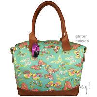 Large Big Handbag Weekend Maternity Shoulder Cabin Bag Gym Holdall Overnight