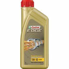 Castrol EDGE Engine Oil 5W-30 1 Litre