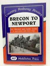 More details for brecon to newport coutry routes mitchell trains collector railways