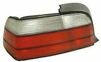 TYC LPS661 Rear Left Tail Light / Lamp Unit For BMW 3 Saloon 1991-97