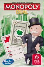 Rewe Hasbro Ass Kartenspiel 2018 - Monopoly Deal Pocket Game NEUWARE