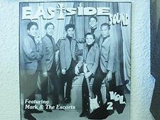 Various Artists - East Side Sound 2 / Various [New Vinyl LP]