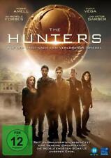 The Hunters - Auf der Jagd nach dem verlorenen Spiegel - DVD NEU/OVP