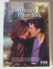 DVD UN AMOUR A NEW YORK - John CUSACK / Kate BECKINSALE