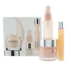 Clinique Moisture Surge Gift Set - 75ml Moisturising Cream Eye Serum Face Spray