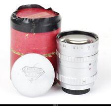 Lens Angenieux 1.8/10mm Retrofocus R21   C Mount