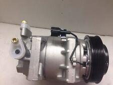 A//C Compressor-DKS17D Compressor Assembly UAC fits 08-15 Nissan Rogue 2.5L-L4