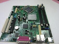 Dell Optiplex 755 LGA 775 Desktop Motherboard DR845 0DR845 .#M138