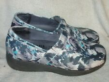 Women's Genuine Leather Grey's Anatomy Shoes by Softwalk - Worn Once - Sz 9 M