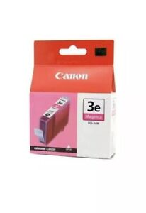 Canon 3e Magenta Ink Tank 280 pages Magenta
