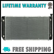 New Radiator For Chevrolet C/K series HD 88-99 Suburban 5.0 5.7 7.4 V8 2 Row