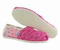 Toms Women's Classics Slip-On Shoes(Without Box)