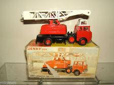 Dinky Bedford Plastic Diecast Cars, Trucks & Vans