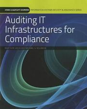 Auditing It Infrastructures For Compliance - Martin Weiss