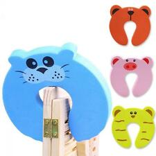 5pcs Cupboard Child Bendy Safety Lock Cartoon Protector Door Drawers