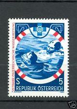 NUOTO DI SALVAMENTO - RESCUE SWIMMING Austria 1982