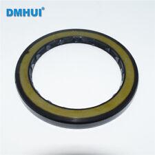 DMHUI Brand BAKHDSN Type Oil Seal 60*80*7/6 NBR rubber ISO 9001:2008