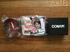 2 x Conair Scunci Scarfband / headband, Interchangeable