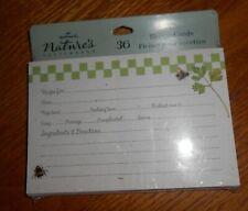 Marjolein Bastin Recipe Cards- Sip
