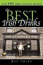 The Best Irish Drinks (Bartender Magazine)-ExLibrary