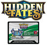 50x Hidden Fates codes pokemon tcg online Messaged or sent ingame Fast