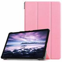 Custodia Protettiva per Samsung Galaxy Scheda A 10.5 SM-T590 T595 Slim Case Rosa