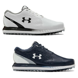NEW Under Armour Mens UA HOVR Show SL GTX Golf Shoes - Choose Your Sz and Color!