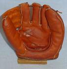 Vintage 1940's MaCgregor #324 Baseball Glove Attic Found in ORIGINAL BOX BEAUTY