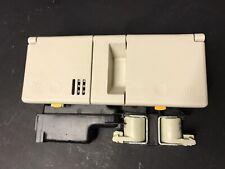 Miele G 349 Sche plus Lave-vaisselle Distributeur de détergent sel Tablette Rins...